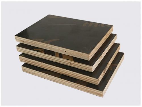广西清水模板